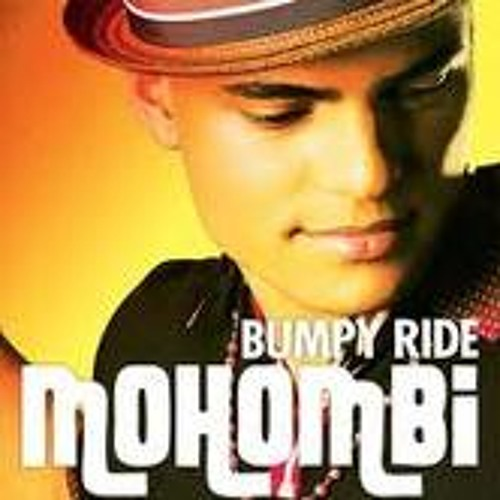 BUMPY RIDE - DMC BUNTY FUNKY HOUSE MIX..
