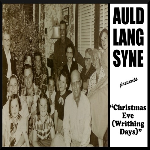 Christmas Eve (Writhing Days)