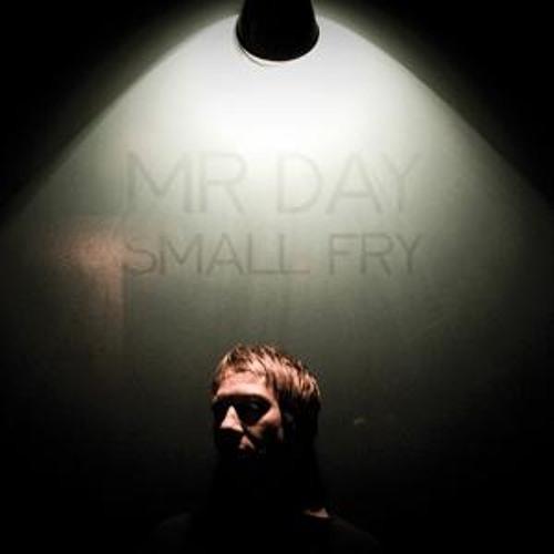 MR DAY - Heaven Knows