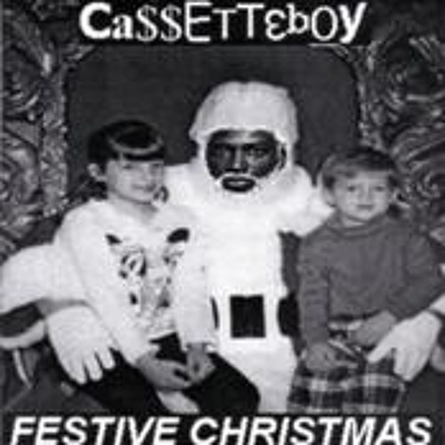 Cassetteboy (feat. Tony D'Money) - Festive Christmas 2010