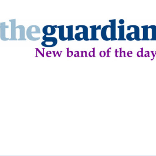 New Band Of The Day - Best of 2010