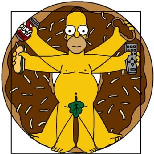 Previa / The Simpsonspsichodelic!!!!