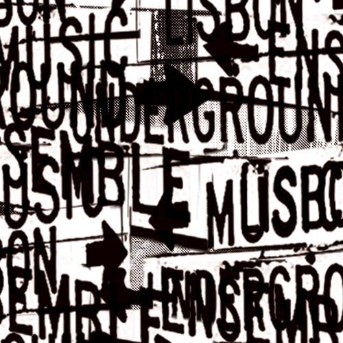 LUME (Lisbon Underground Music Ensemble) - Lux