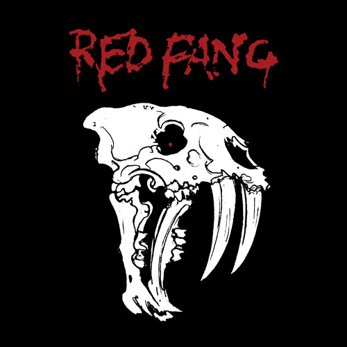 RED FANG - Reverse Thunder