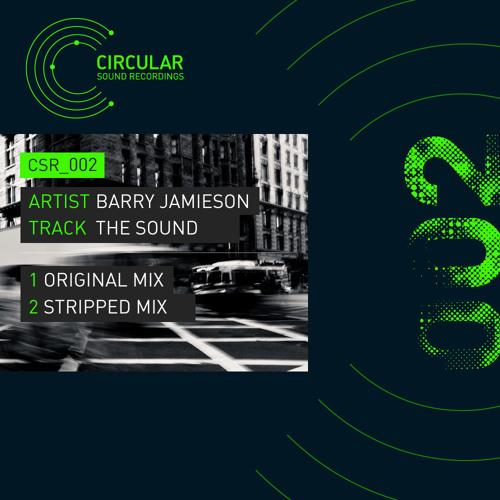 Barry Jamieson - The Sound (Orig Mix) Soundcloud Edit