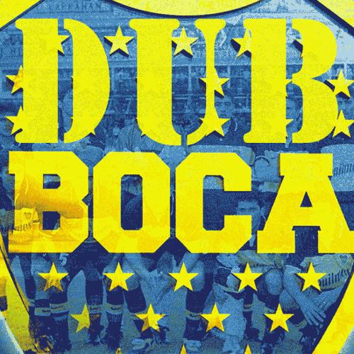 DUB BOCA (DUB TRAFFIK CONTROL VERSION)