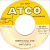 Memphis Soul Stew ~ King Curtis (Mick Puck's 3.47 extended edit)