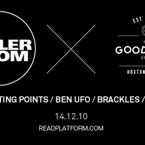 Boiler Room x Goodhood - Floating Points