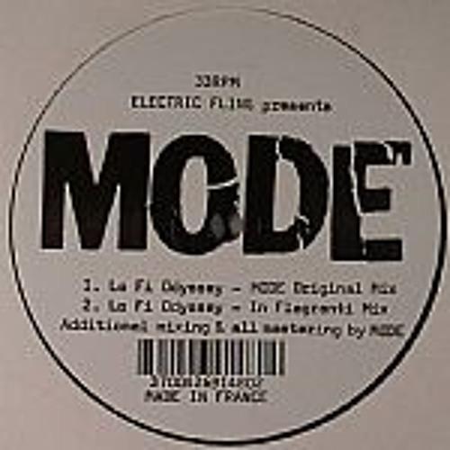 MODE - Lo Fi Odyssey