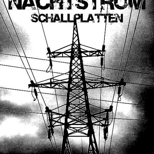 Durch Berlin - Diarmaid O Meara - Sample - Nachtstrom Schallplatten