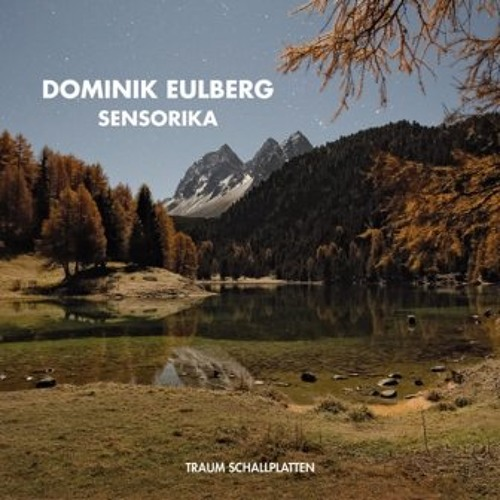 Dominik Eulberg - Sansula (Max Cooper's Lost In Sound Remix)