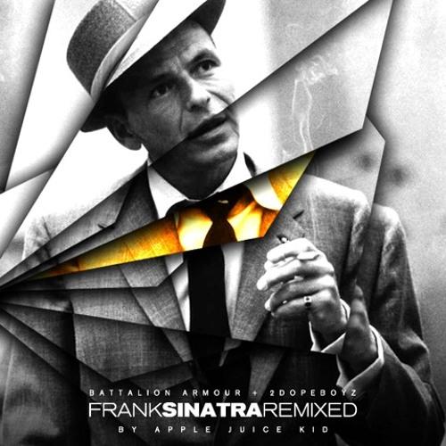 Frank Sinatra Remixed