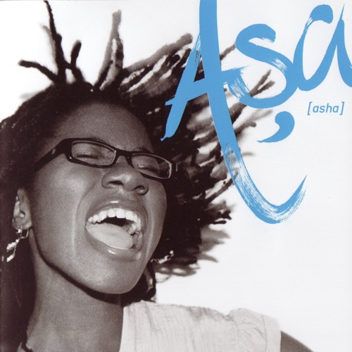 "Asa on ""Morning Becomes Eclectic"" - (=Intro=)"