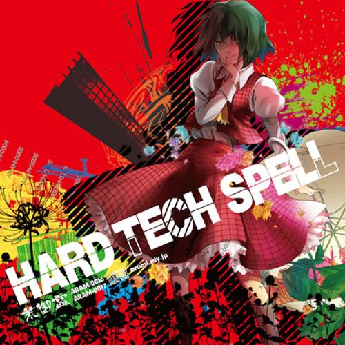 HARD TECH SPELL DemoMix