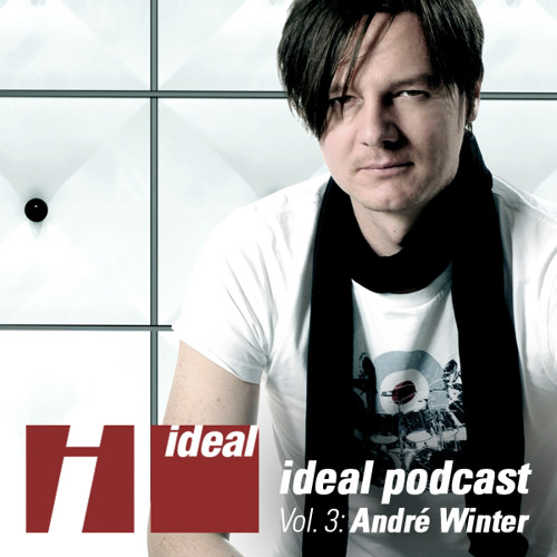 Ideal Podcast Vol. 3 - Andre Winter
