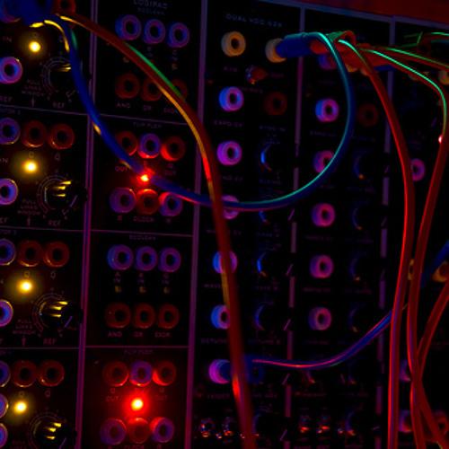 Synthé-modulaire