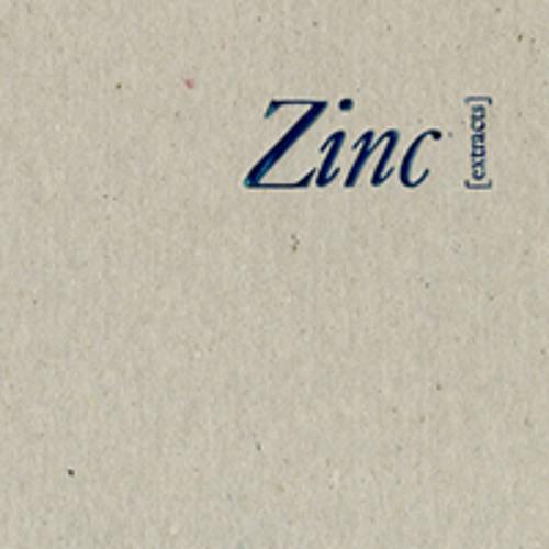 Zinc [extracts] (excerpt)