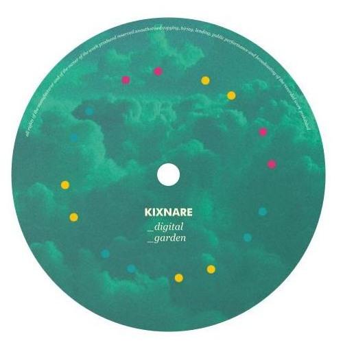 Kixnare - Never Do U Wrong [UKM 002]