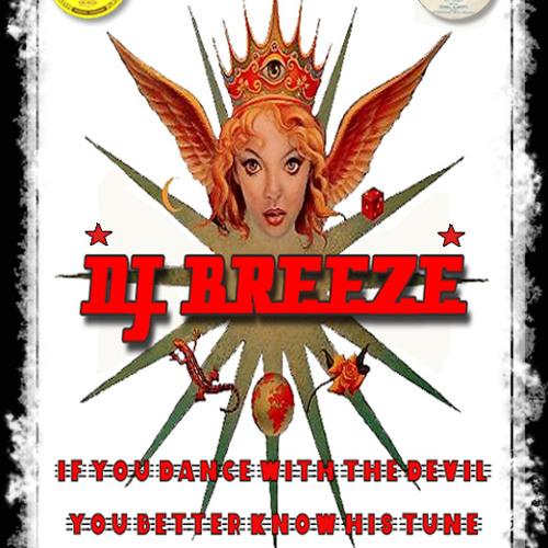 DJ Breeze Neo Rockabilly Bopfest Mix (edits)