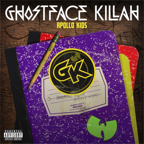 Ghostface Killah - Ghetto (ft Raekwon, Cappadonna & U-God)