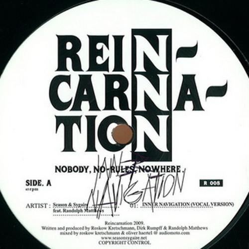 """Inner Navigation"" - SEASON & SYGAIRE ft. Randolph Matthews"