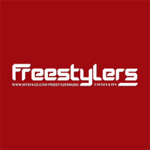 Freestylers - DJ Mix Dec 2010