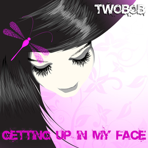 Getting up in my face (Buy It Now - Jambalay Records)