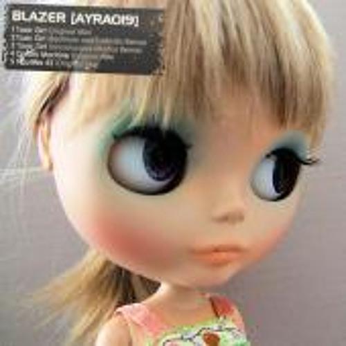 Blazer - Toxic Girl (Unconscious Mind(s) Rmx) out NOW on AYRA Recordings [AYRA019]