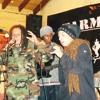 Vive en mí (Feat. Tarmac Reggae)