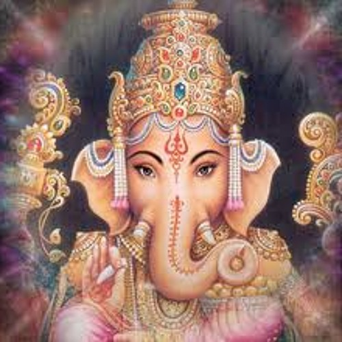 Ganesh Invocation (MF Silva Mix)