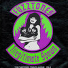 Long Black Hair (Fuzztones Version)