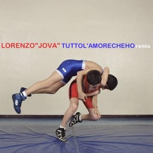 TUTTO L'AMORE CHE HO  STYLOPHONIC REMIX