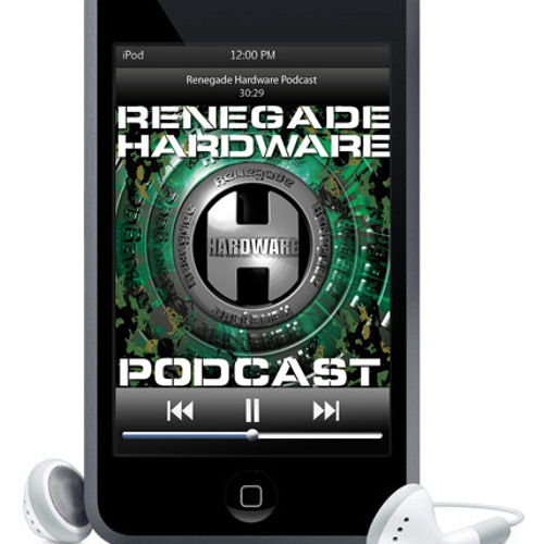 Renegade Hardware Podcast 01 - Cold Fusion