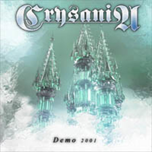 Crysania - Demo 2001