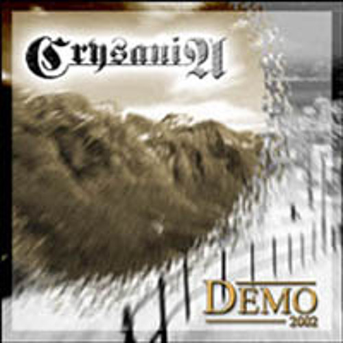 Crysania - Demo 2002