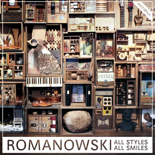 Romanowski - Strudel Strut
