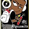 Dj Dynamite - Akon Smack That (Original Dutch Mix 2010)