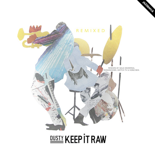 Dusty - Keep It Raw (Vono Box Remix)