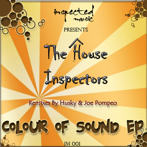 The House Inspectors - Reach out feat Adaja Black INSPECTED MUSIC