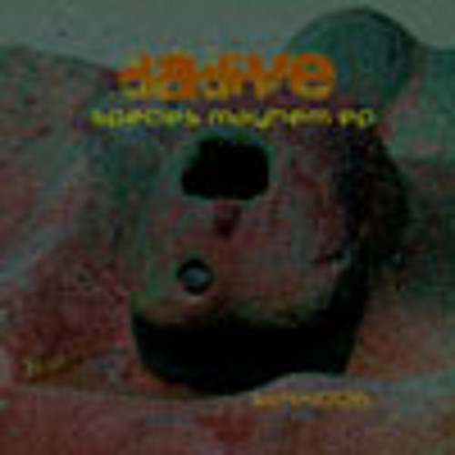 dadive - extinction