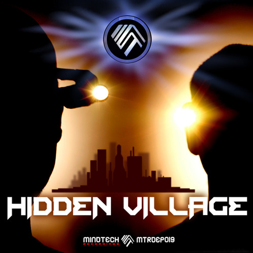 Custom Soldierz - Show You (Mindtech Recordings)
