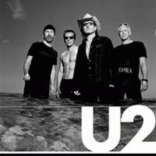 U2 - Beautiful Day (Dj Niki Club Mix)