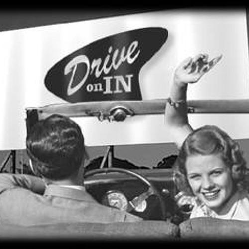 Le Drive-in de l'été 2