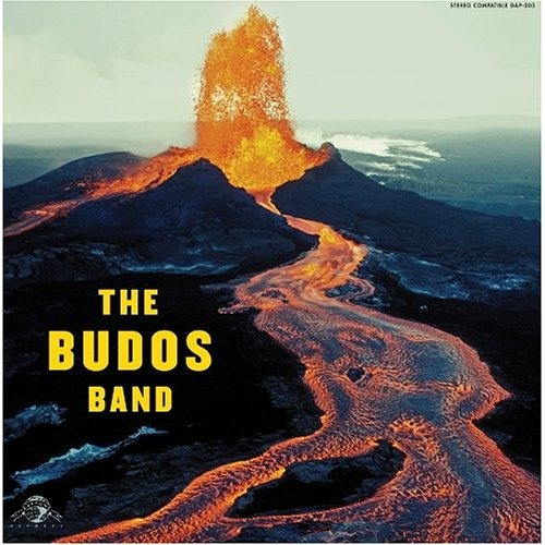 Up from the South - The Budos Band