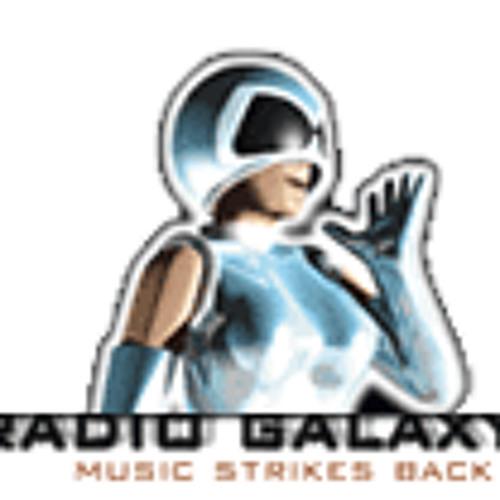 Mashup-Germany a.k.a. Ben Stilller bei Radio Galaxy