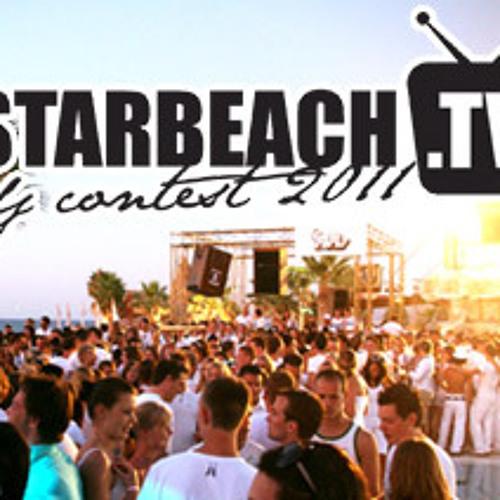 Starbeach  DJ Contest Mix 2011