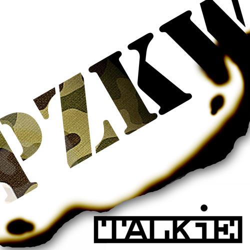 TALKIE PZKW Original Mix_progressive house