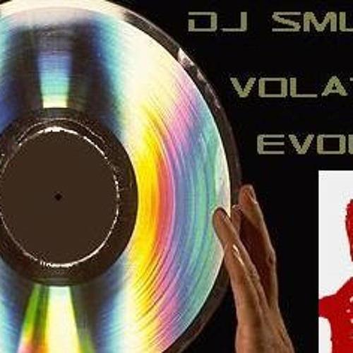 Dj Smug - Volatile Evolution @ El Exilio Podcast