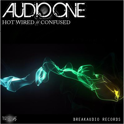 Audio1 (UK) - Hot wired - Clip - Breakaudio Records - BRK002