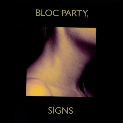 Bloc Party - Signs (Fusion Six Remix) **DL link working again**